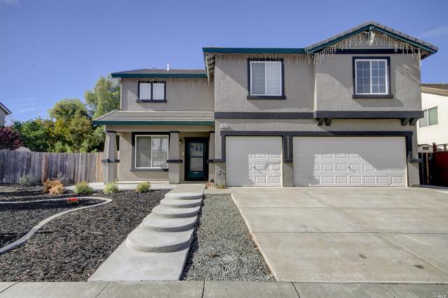 954 Fallsgrove Way, Vacaville, CA 95687 (#21828110) :: Windermere Hulsey & Associates