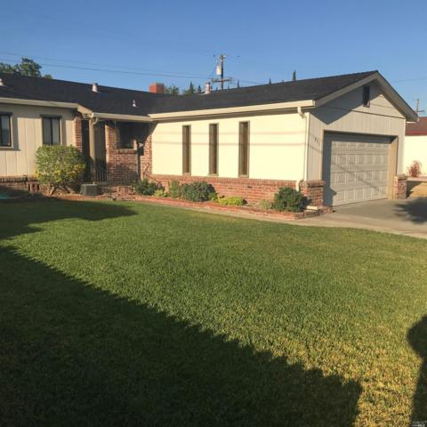 931 Rolling Green Drive, Rio Vista, CA 94571 (#21828112) :: Perisson Real Estate, Inc.