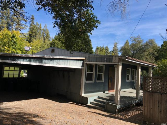 8416 Spring Drive, Forestville, CA 94114 (#21828120) :: RE/MAX GOLD