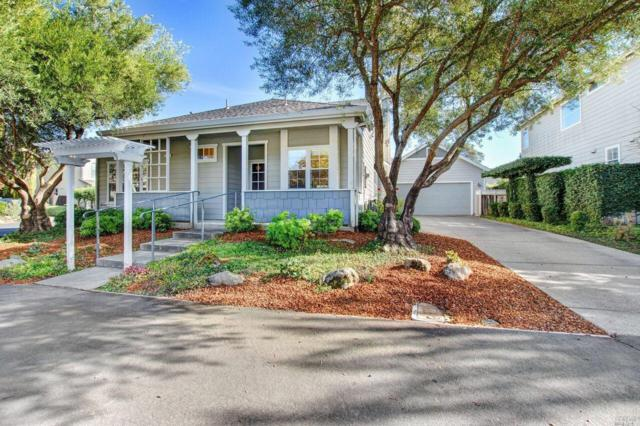 1925 Mount Avenue, Yountville, CA 94599 (#21828142) :: Windermere Hulsey & Associates
