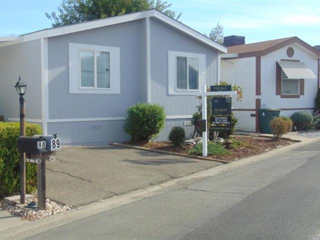 89 Del Luz Drive, Vacaville, CA 95687 (#21828152) :: Windermere Hulsey & Associates