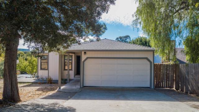 692 E L Street, Benicia, CA 94510 (#21828167) :: Rapisarda Real Estate