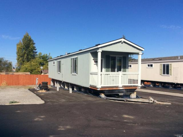 1161 Benicia Road #3, Vallejo, CA 94591 (#21828179) :: Intero Real Estate Services