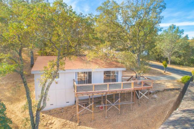 1016 Eastridge Drive, Napa, CA 94558 (#21828211) :: RE/MAX GOLD
