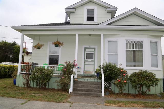 511-513 J Street, Arcata, CA 95521 (#21828221) :: Rapisarda Real Estate