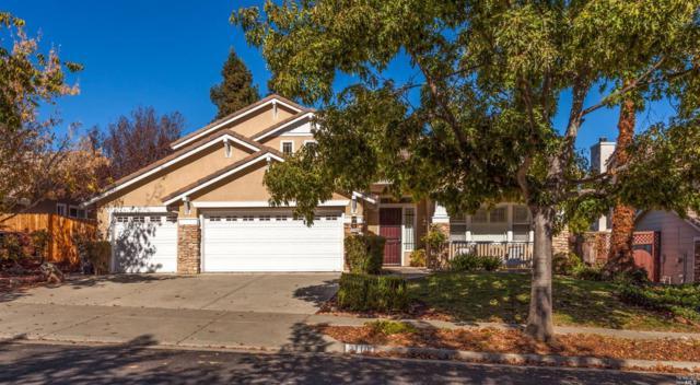 2110 Hillridge Drive, Fairfield, CA 94534 (#21828244) :: Windermere Hulsey & Associates