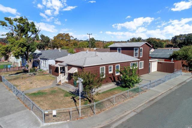 800 Modoc Street, Vallejo, CA 94591 (#21828246) :: Rapisarda Real Estate