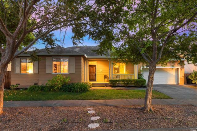 2016 Blacksmith Way, Santa Rosa, CA 95407 (#21828258) :: Rapisarda Real Estate