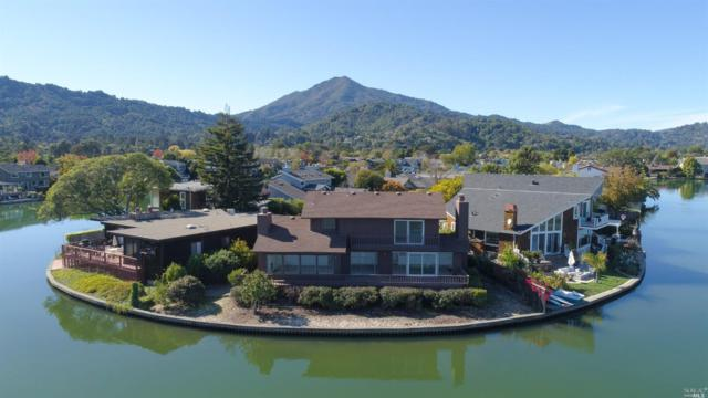 97 Corte Del Bayo, Larkspur, CA 94939 (#21828266) :: RE/MAX GOLD