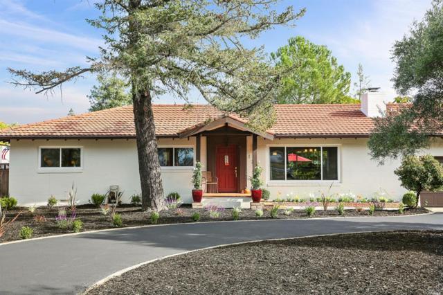 1230 Bello Avenue, St. Helena, CA 94574 (#21828275) :: Intero Real Estate Services