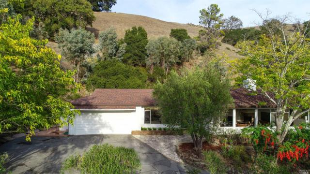 37 Martling Road, San Anselmo, CA 94960 (#21828278) :: Intero Real Estate Services