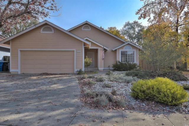 2782 Royal Oak Place, Santa Rosa, CA 95403 (#21828291) :: Intero Real Estate Services
