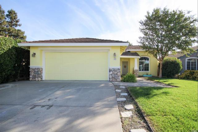 870 Green Drive, Dixon, CA 95620 (#21828297) :: Rapisarda Real Estate