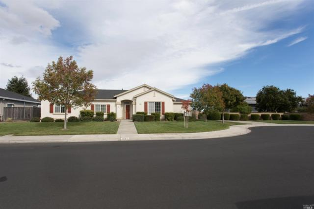 1061 Plumas Court, Vacaville, CA 95687 (#21828327) :: Intero Real Estate Services
