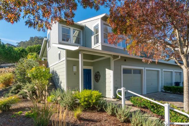 15 Terrace Drive, Sausalito, CA 94965 (#21828341) :: Rapisarda Real Estate