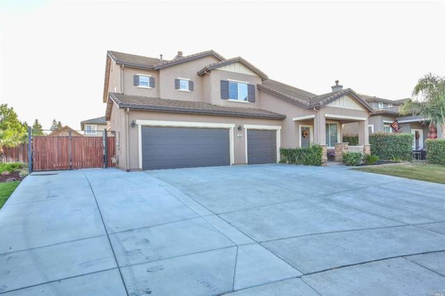 400 Kings Court, Dixon, CA 95620 (#21828344) :: Rapisarda Real Estate