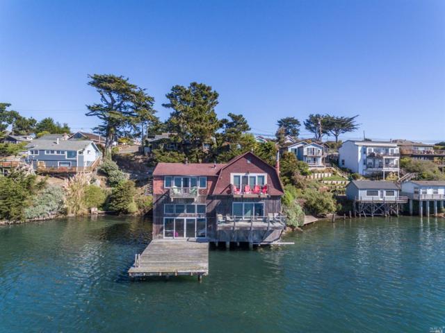 1159 Highway 1 Highway, Bodega Bay, CA 94923 (#21828346) :: Ben Kinney Real Estate Team