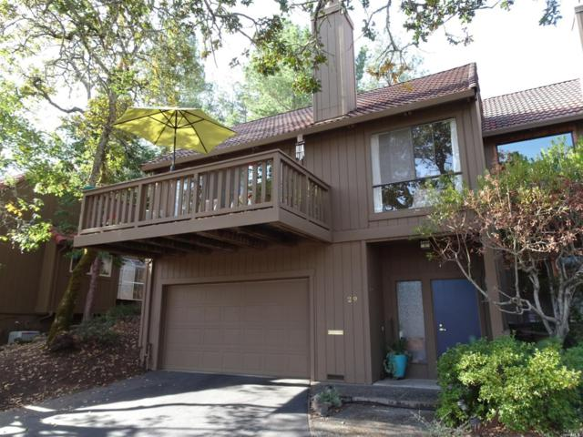 29 Oak Forest Place, Santa Rosa, CA 95409 (#21828349) :: Lisa Imhoff | Coldwell Banker Kappel Gateway Realty