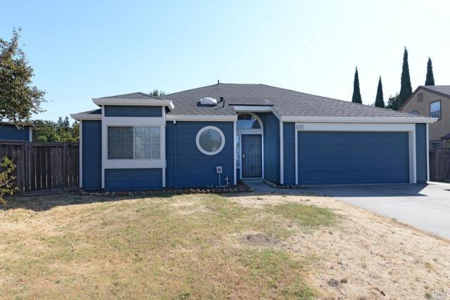 1878 Blossom Court, Fairfield, CA 94533 (#21828353) :: RE/MAX GOLD