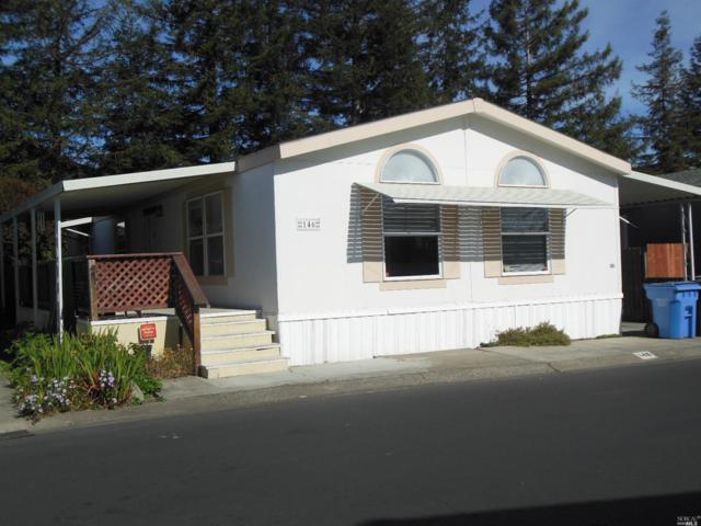 146 Estrella Drive, Rohnert Park, CA 94928 (#21828361) :: Rapisarda Real Estate