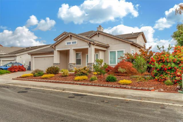 18 Condor Court, American Canyon, CA 94503 (#21828362) :: Perisson Real Estate, Inc.