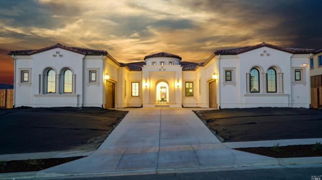 1346 Charbray Street, Danville, CA 94506 (#21828387) :: Windermere Hulsey & Associates