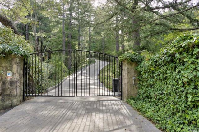 90 Estelle Avenue, Kentfield, CA 94904 (#21828393) :: Perisson Real Estate, Inc.