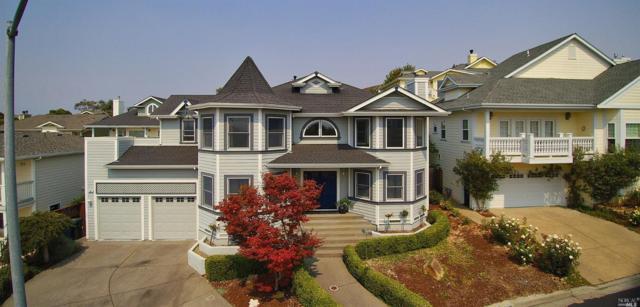 160 Saint Catherine Lane, Benicia, CA 94510 (#21828396) :: Windermere Hulsey & Associates