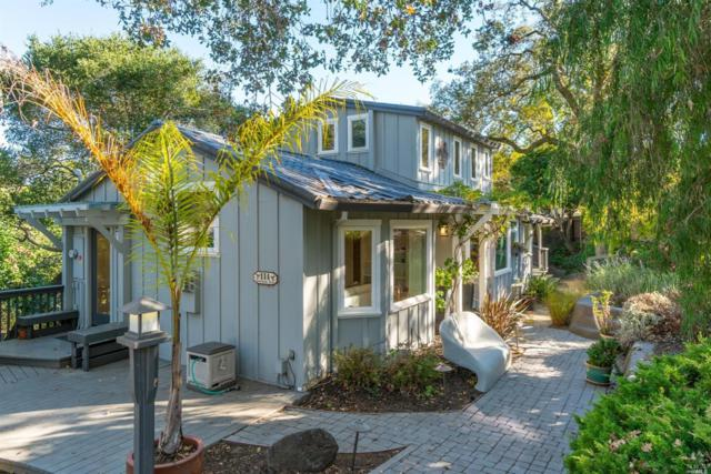 114 Stetson Avenue, Kentfield, CA 94904 (#21828400) :: Lisa Imhoff | Coldwell Banker Kappel Gateway Realty