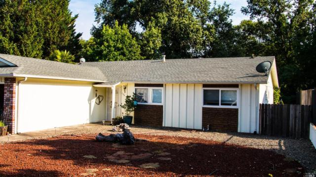 135 Mill Creek Drive, Willits, CA 95490 (#21828410) :: Rapisarda Real Estate