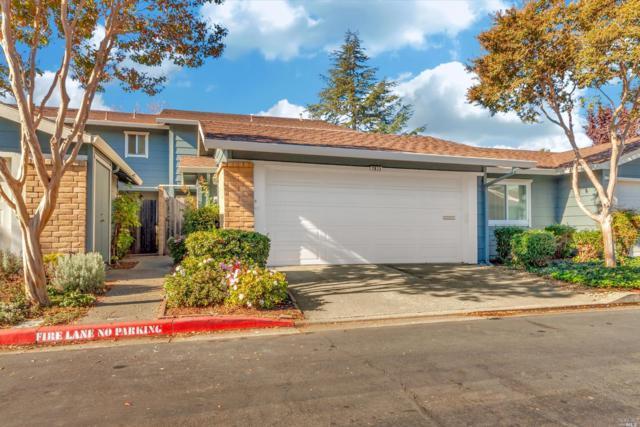 2833 Sunburst Drive, Fairfield, CA 94533 (#21828414) :: Intero Real Estate Services