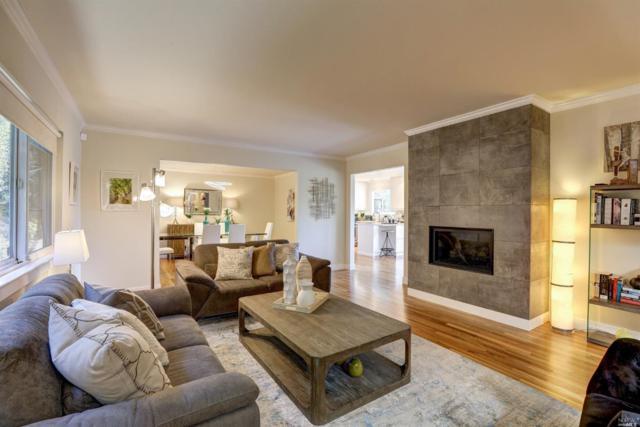 295 Vista Grande, Greenbrae, CA 94904 (#21828435) :: Windermere Hulsey & Associates