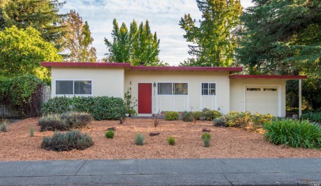 3002 Claremont Drive, Santa Rosa, CA 95405 (#21828443) :: Rapisarda Real Estate