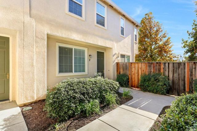 1010 Sierra View Circle #2, Lincoln, CA 95648 (#21828448) :: W Real Estate | Luxury Team