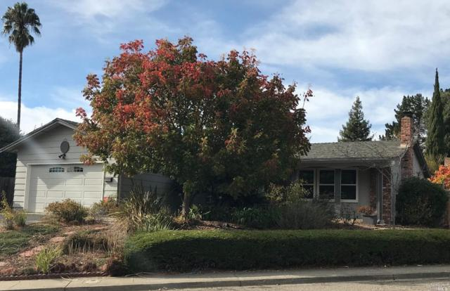213 Parkview Terrace, Vallejo, CA 94589 (#21828451) :: Lisa Imhoff | Coldwell Banker Kappel Gateway Realty