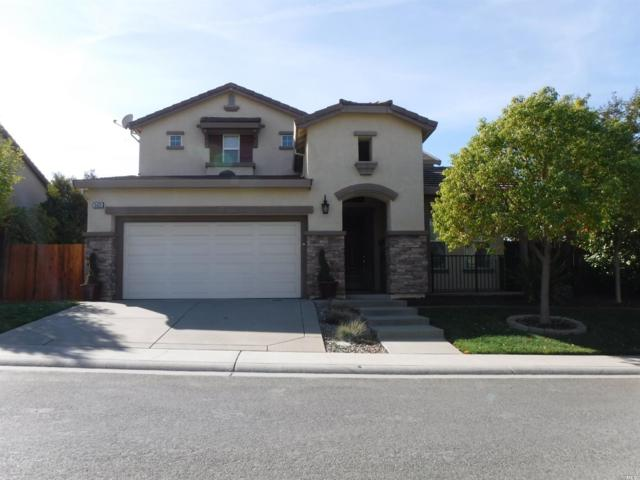 2423 Culpepper Way, Lincoln, CA 95648 (#21828453) :: Perisson Real Estate, Inc.