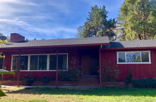 521 W Mendocino Avenue, Willits, CA 95490 (#21828469) :: Rapisarda Real Estate