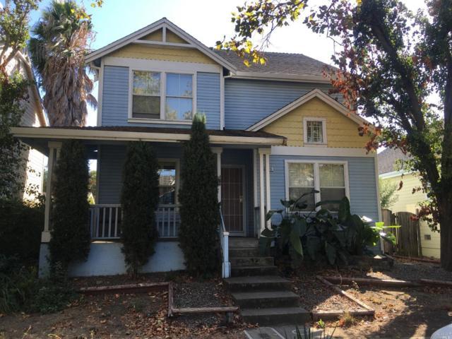 815 Driftwood Drive, Suisun City, CA 94585 (#21828491) :: Windermere Hulsey & Associates