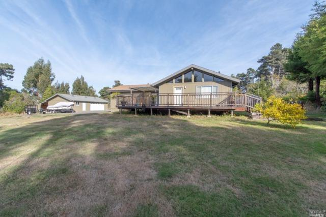 16550 Button Willow Road, Fort Bragg, CA 95437 (#21828496) :: Lisa Imhoff | Coldwell Banker Kappel Gateway Realty
