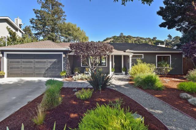 102 Jefferson Drive, Tiburon, CA 94920 (#21828511) :: Perisson Real Estate, Inc.