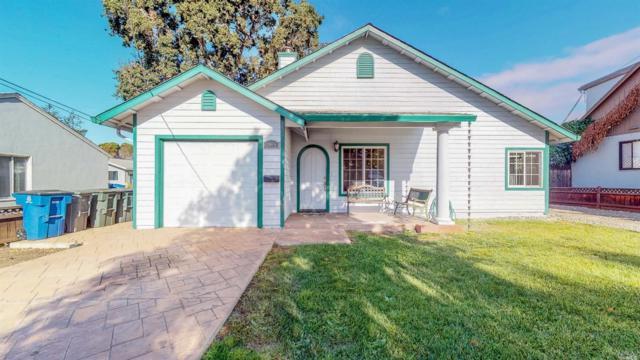 2051 W Avenue 133rd, San Leandro, CA 94577 (#21828517) :: Rapisarda Real Estate