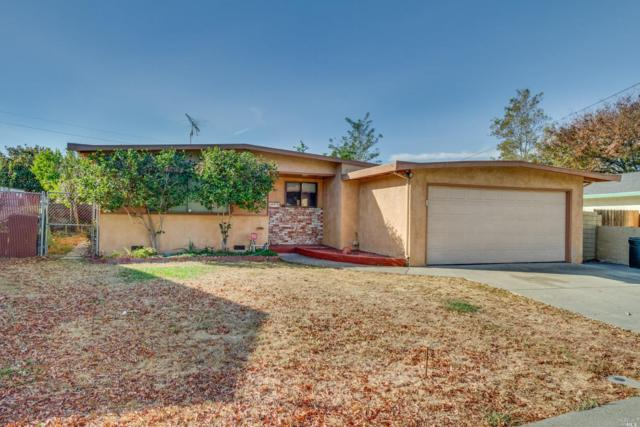 331 San Jose Street, Fairfield, CA 94533 (#21828521) :: RE/MAX GOLD