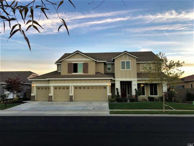 2353 Corin Drive, Roseville, CA 95747 (#21828526) :: Perisson Real Estate, Inc.