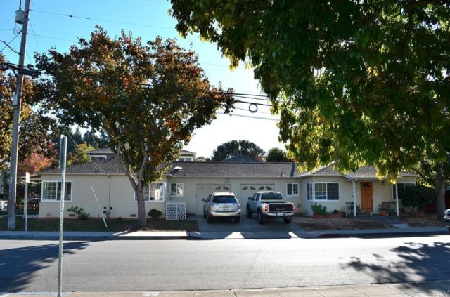 1801 Latham Street, Mountain View, CA 94041 (#21828535) :: Rapisarda Real Estate