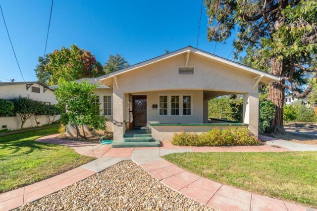 439 4th Street E, Sonoma, CA 95476 (#21828545) :: Perisson Real Estate, Inc.