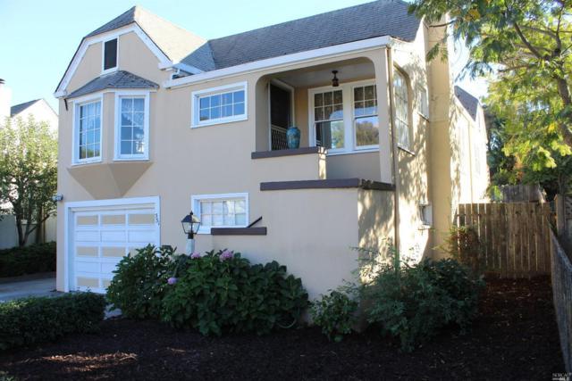 551 Bodega Avenue, Petaluma, CA 94952 (#21828559) :: Lisa Imhoff | Coldwell Banker Kappel Gateway Realty