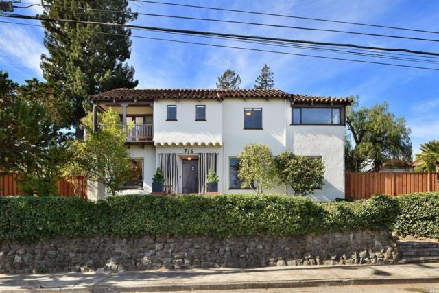 716 High Street, Sebastopol, CA 95472 (#21828566) :: Rapisarda Real Estate
