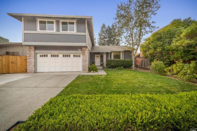 5337 Arnica Way, Santa Rosa, CA 95403 (#21828571) :: Rapisarda Real Estate