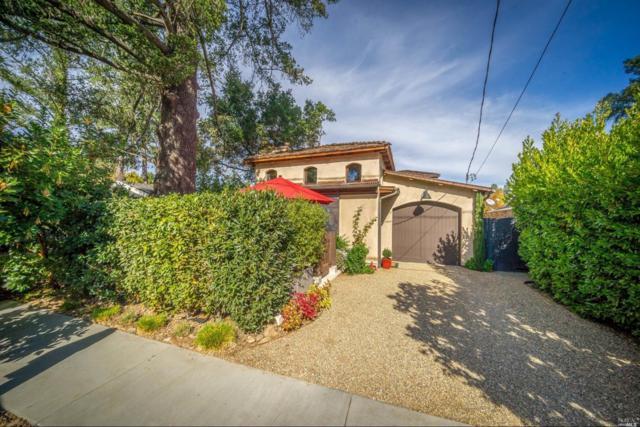 1720 Vineyard Avenue, St. Helena, CA 94574 (#21828572) :: Rapisarda Real Estate