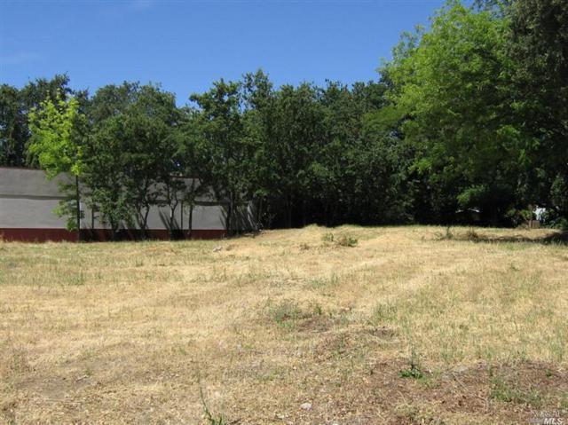 0 Cernon Street, Vacaville, CA 95688 (#21828577) :: Windermere Hulsey & Associates